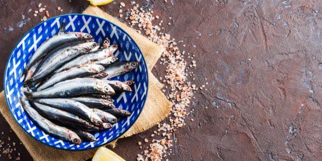 stagionalità pesce dicembre