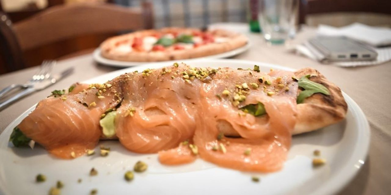 pizza gourmet palermo